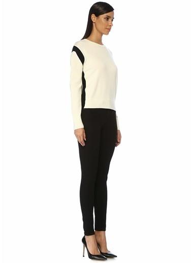 Victoria Victoria Beckham Sweatshirt Siyah